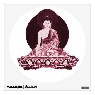 Grunge de Shakyamuni Buda Vinilo