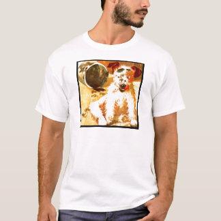 Grunge Dog T-Shirt
