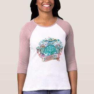 Grunge Dolores Series T-Shirt