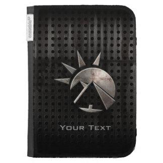 Grunge Egyptian Pyramid Kindle 3G Case