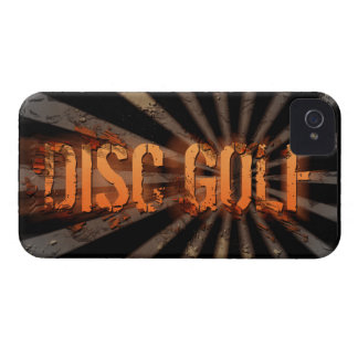 Grunge Explosion iPhone 4 Cover