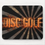 Grunge Explosion Mousepads