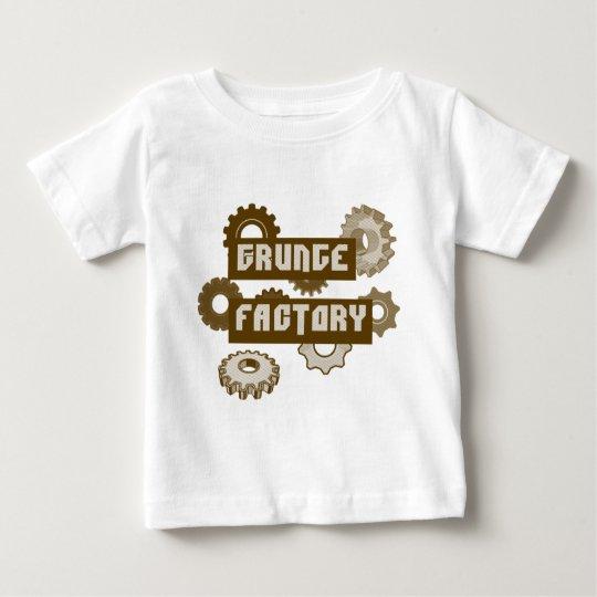 Grunge Factory Baby T-Shirt