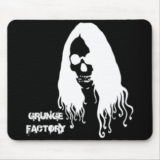 Grunge Factory Mouse Pad