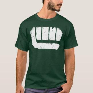 Grunge Fist (light) T-Shirt
