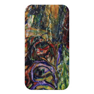 Grunge Forever iPhone 4 Cases