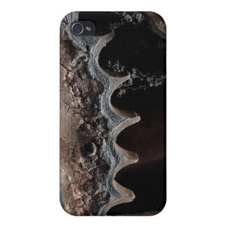 Grunge Gear Abstract for your phone iPhone 4/4S Case