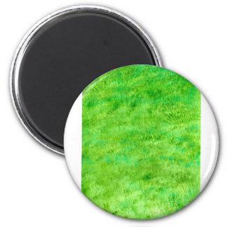 Grunge Green Background2 Magnet