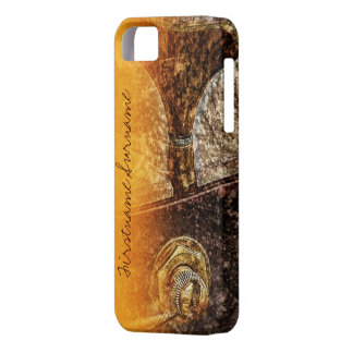 Grunge Guitar Tuner Music iPhone Case-Mate iPhone SE/5/5s Case
