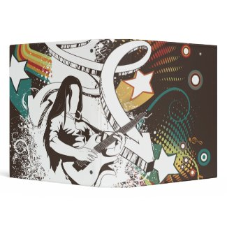 grunge guitarist rock and roll rocker binder