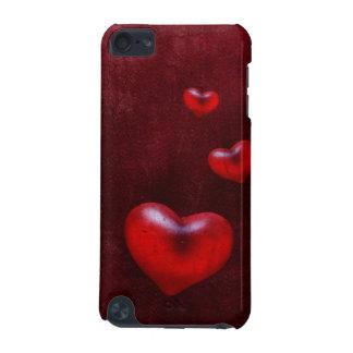 Grunge hearts - Speck Case