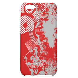 Grunge iPhone 5C Case