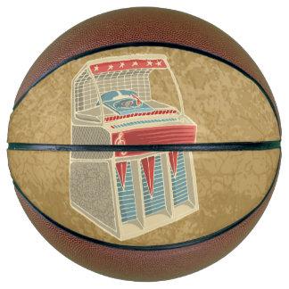 Grunge Jukebox Basketball
