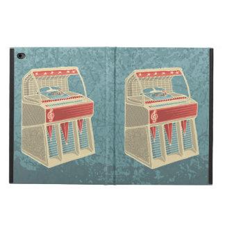 Grunge Jukebox Powis iPad Air 2 Case