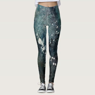 Grunge Leggings