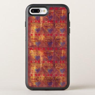 Grunge Logo Design OtterBox Symmetry iPhone 8 Plus/7 Plus Case