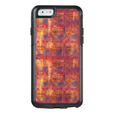 Grunge Logo Design OtterBox iPhone 6/6s Case