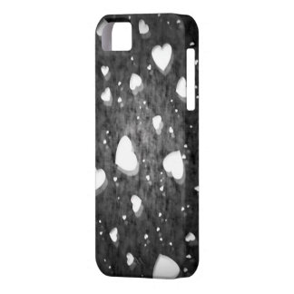 """""""Grunge Love"""" iPhone 5/5S, Barely There iPhone SE/5/5s Case"""