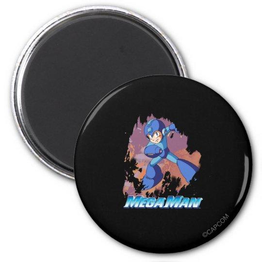 Grunge Magnet