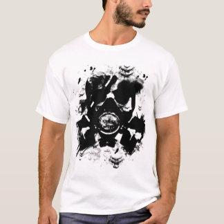 Grunge Mask T-Shirt