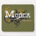 Grunge Mousepad de Modea Tapete De Raton