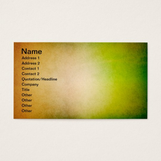 GRUNGE MULTICOLORED BACKGROUNDS WALLPAPERS DIGITAL BUSINESS CARD