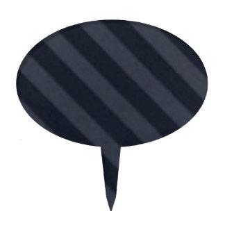 Grunge negro gris del papel pintado de la raya del palillos de tarta