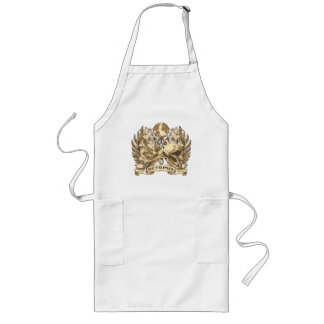 Grunge Octopus Aprons