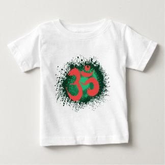 Grunge-OM Baby T-Shirt