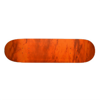 Grunge ORANGE Skate Boards