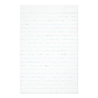 grunge paper stationery