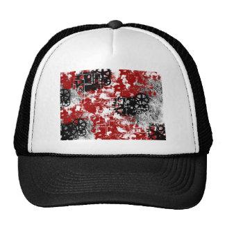 Grunge Patter 1 Trucker Hat
