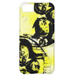 Grunge Pattern 118 iPhone 5C Cover