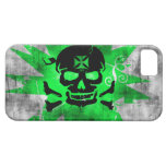 Grunge Pattern 130 iPhone 5 Cover