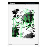 Grunge Pattern 131 iPad 3 Skin