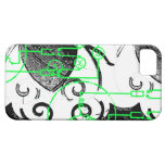 Grunge Pattern 131 iPhone 5 Covers