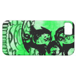 Grunge Pattern 132 iPhone 5 Covers