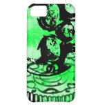 Grunge Pattern 132 iPhone 5C Covers