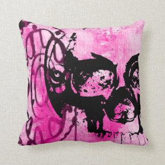 Grunge Pattern 135 Pillows