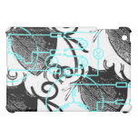 Grunge Pattern 137 Case For The iPad Mini