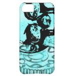 Grunge Pattern 138 iPhone 5C Cases