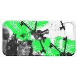 Grunge Pattern 167 iPhone 5 Cases