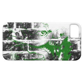 Grunge Pattern 199 iPhone 5 Cover
