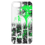 Grunge Pattern 214 Case For iPhone 5C