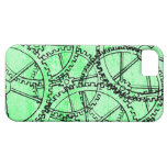 Grunge Pattern 215 iPhone 5 Cover