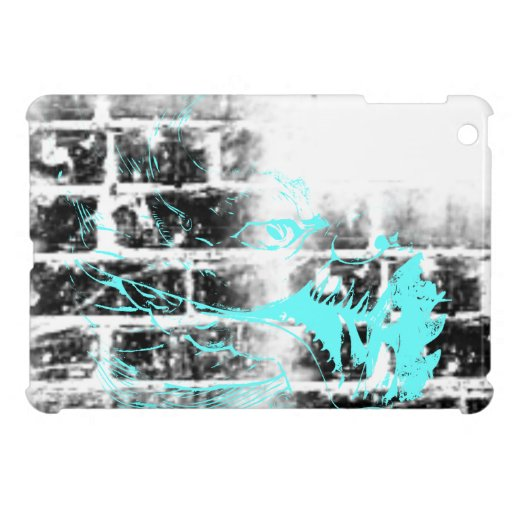 Grunge Pattern 220 iPad Mini Case