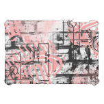 Grunge Pattern 25 Case For The iPad Mini