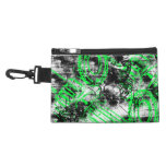 Grunge Pattern 33 Accessory Bags