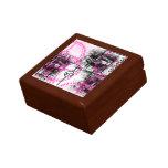 Grunge Pattern 36 Keepsake Boxes