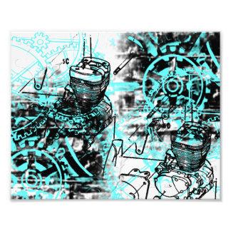 Grunge Pattern 39 Photo